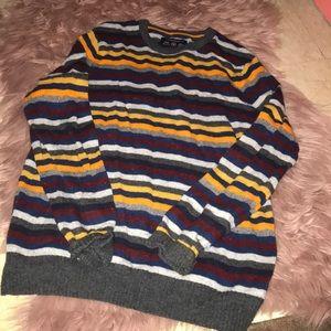 VINTAGE ae sweater